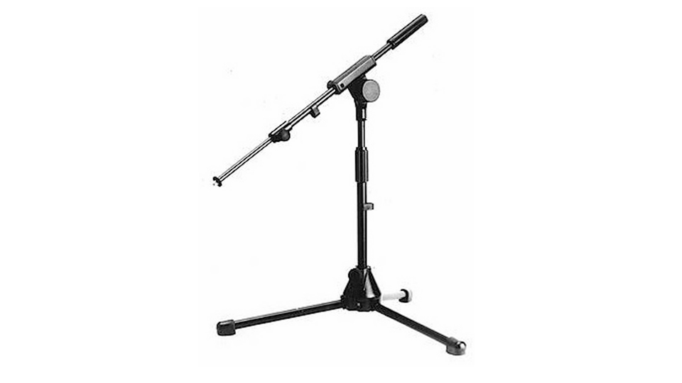 Short Microphone Stand